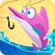 Fishing Fantasy - Catch Big Fish, Win Reward